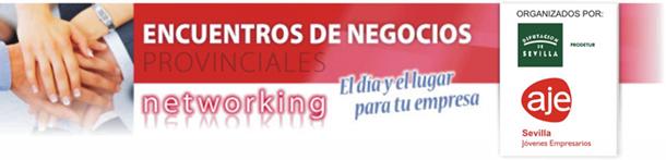 Encuentro de negocios mairena del alcor aje sevilla for Piscina mairena del alcor 2017