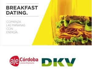 desayuno logos DKV Y AJECORDOBA