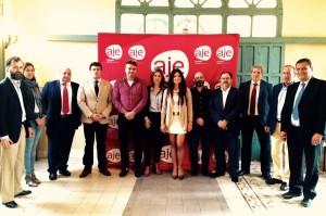 jurado premios aje 2016